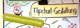 Flipcharts wirkungsvoll gestalten!