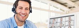 KOMPAKTAUSBILDUNG 'live Online-Seminare professionell gestalten'